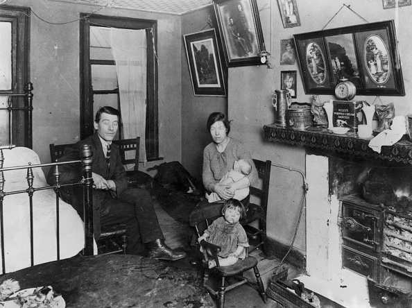 Apartment「Tenement Housing」:写真・画像(3)[壁紙.com]