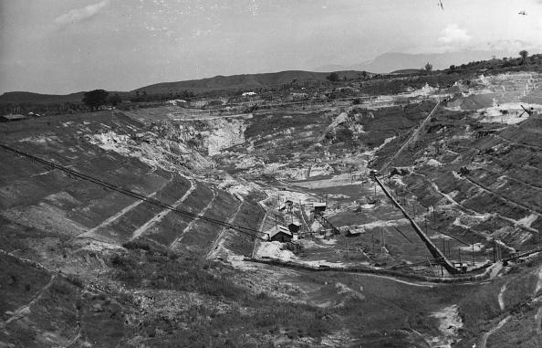 Kuala Lumpur「Opencast Mining」:写真・画像(5)[壁紙.com]