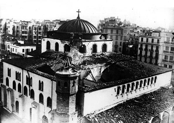 Church「Wrecking The Past」:写真・画像(14)[壁紙.com]