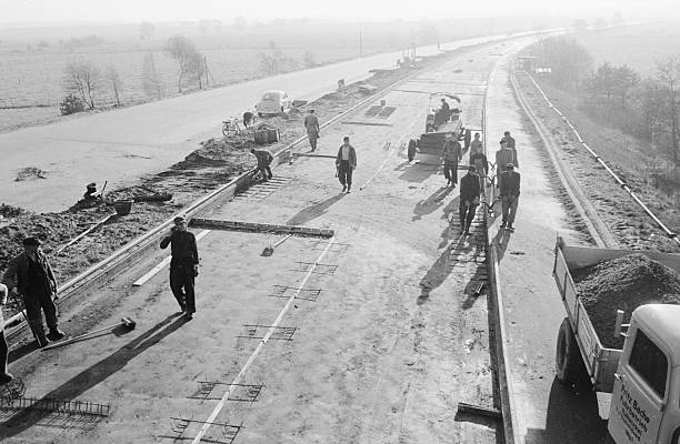 Autobahn Construction:ニュース(壁紙.com)