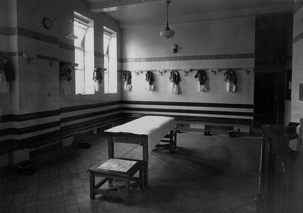 No People「AFC Changing Room」:写真・画像(7)[壁紙.com]