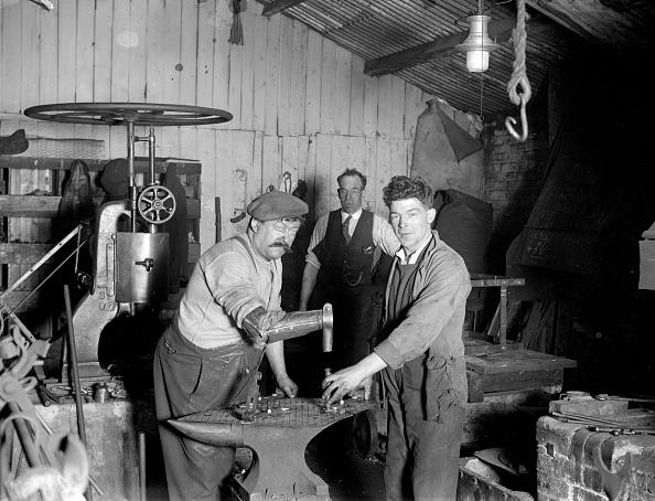 Patrick Smith「Unusual Blacksmith」:写真・画像(0)[壁紙.com]