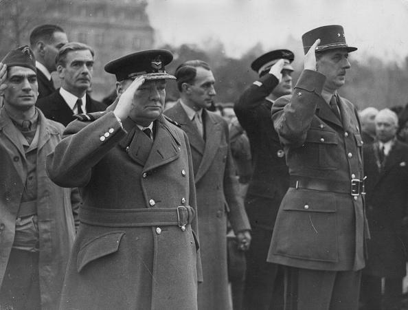 Arc de Triomphe - Paris「War Leaders」:写真・画像(19)[壁紙.com]