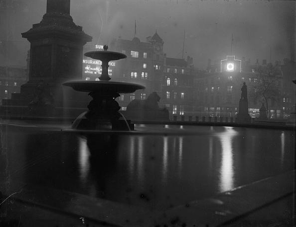 夜景「London Fog」:写真・画像(15)[壁紙.com]