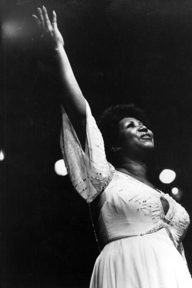 Performance「Aretha Franklin」:写真・画像(13)[壁紙.com]