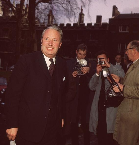 Catching「Edward Heath」:写真・画像(19)[壁紙.com]