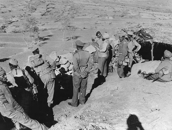 War「Indian Fort」:写真・画像(11)[壁紙.com]