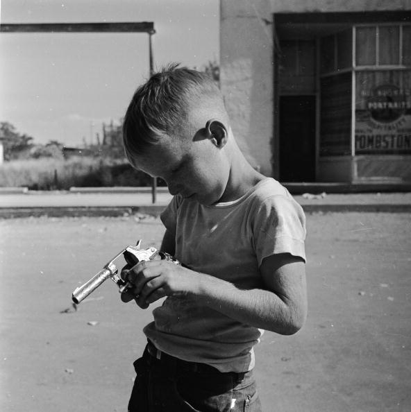 Boys「Toy Gun」:写真・画像(9)[壁紙.com]
