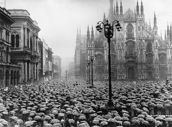 Cathedral「Milan Cathedral」:写真・画像(11)[壁紙.com]