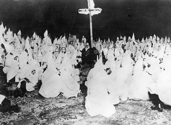 Burning「KKK Meeting」:写真・画像(16)[壁紙.com]
