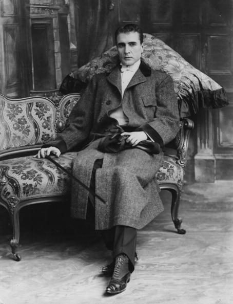 Sofa「William Gillette」:写真・画像(7)[壁紙.com]