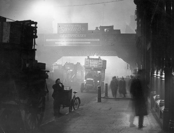Fog「London Smog」:写真・画像(5)[壁紙.com]