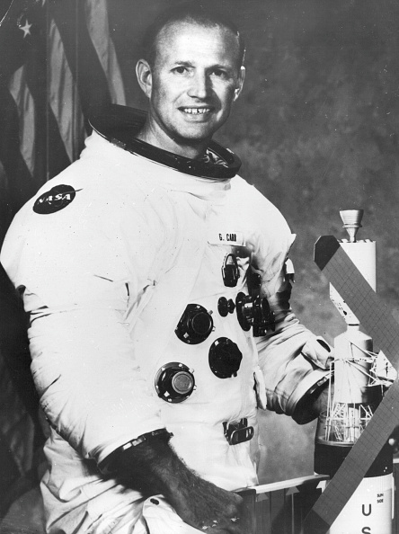 成功「Skylab Astronaut」:写真・画像(8)[壁紙.com]