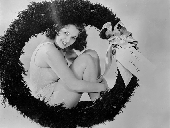 Hollywood - California「Christmas Greeting」:写真・画像(7)[壁紙.com]