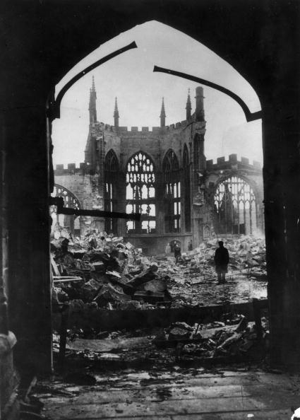 Cathedral「Cathedral Ruins」:写真・画像(17)[壁紙.com]