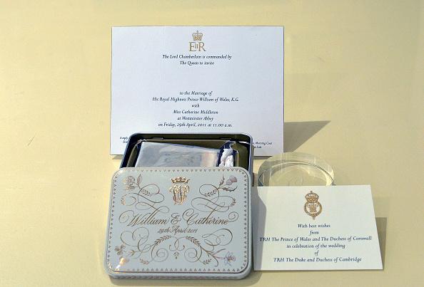 Cake「HRH Princess Diana Memorabilia Press Preview」:写真・画像(13)[壁紙.com]