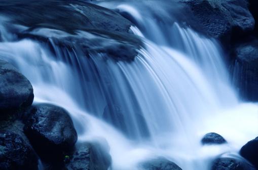 Falling Water - Flowing Water「Falling Water」:スマホ壁紙(11)