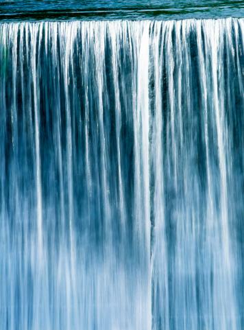 Waterfall「Falling Water」:スマホ壁紙(0)