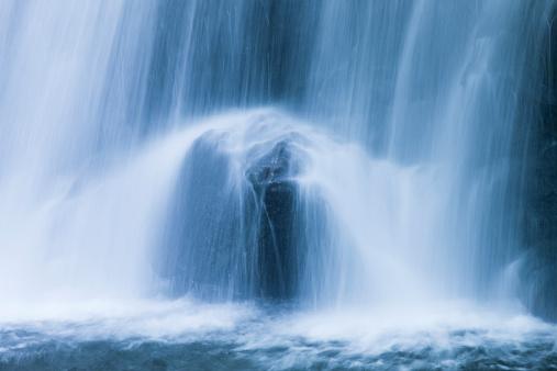 Waterfall「Falling Water」:スマホ壁紙(9)