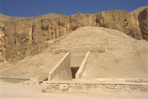 West Bank「Egyptian tomb」:スマホ壁紙(11)