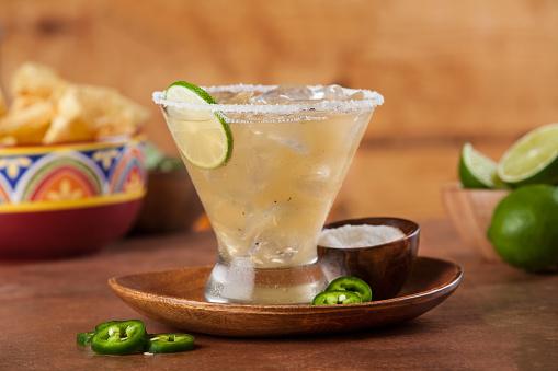 Cocktail「Margarita」:スマホ壁紙(11)