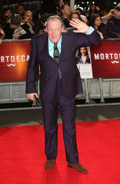 "Michael Red「""Mortdecai"" - UK Premiere - Red Carpet Arrivals」:写真・画像(17)[壁紙.com]"