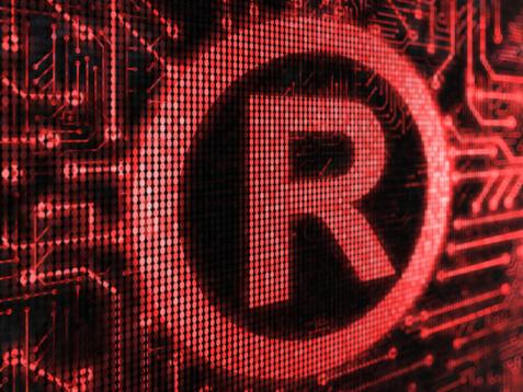 CPU「Copyright sign」:スマホ壁紙(1)