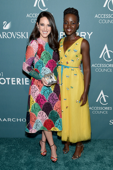 Hot Pink「Accessories Council Celebrates The 22nd Annual ACE Awards - Inside」:写真・画像(19)[壁紙.com]