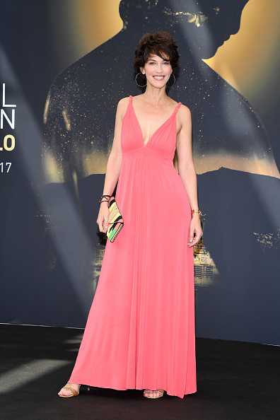 人体部位「57th Monte Carlo TV Festival : Day 5」:写真・画像(18)[壁紙.com]