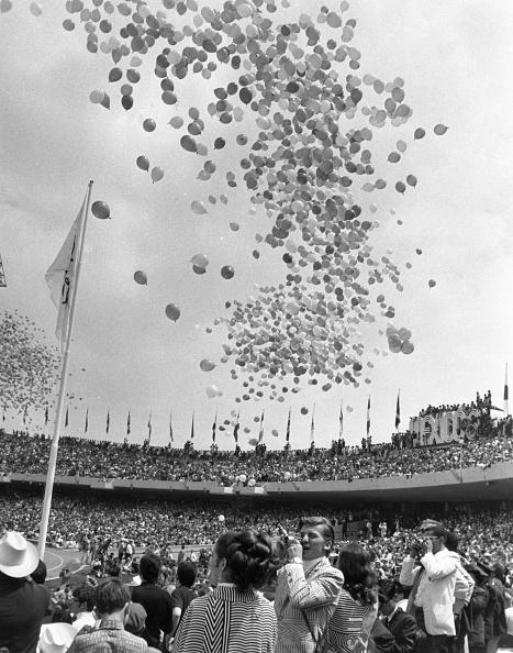 オリンピック「Opening Ceremony」:写真・画像(16)[壁紙.com]