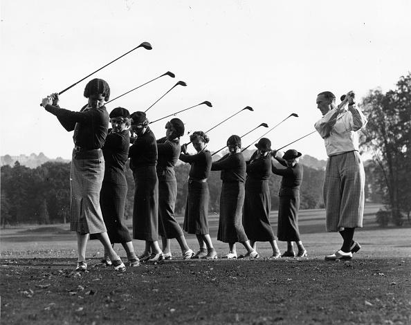 Classroom「Golf Lesson」:写真・画像(18)[壁紙.com]