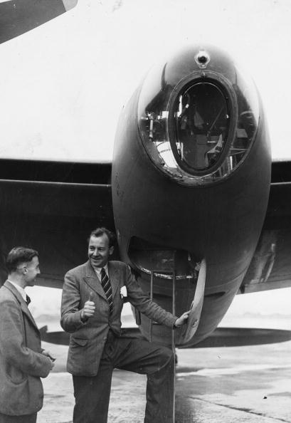 Plywood「De Havilland Mosquito」:写真・画像(18)[壁紙.com]