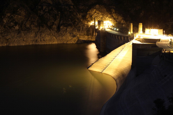 Azusa - California「Reservoirs Statewide In California At Record Low Levels」:写真・画像(12)[壁紙.com]