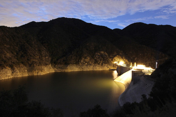 Azusa - California「Reservoirs Statewide In California At Record Low Levels」:写真・画像(6)[壁紙.com]