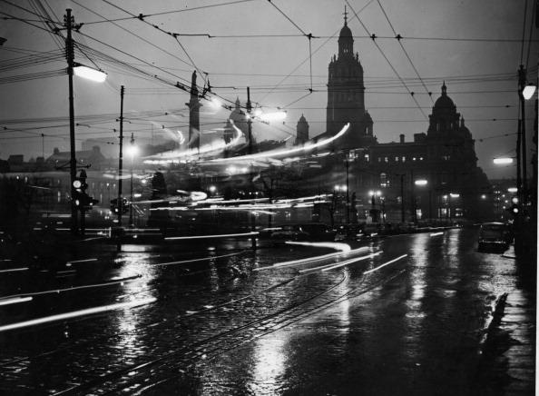 Glasgow - Scotland「Glasgow Night」:写真・画像(13)[壁紙.com]