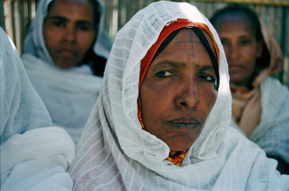 Cultures「Eritrean Coptic Christian」:写真・画像(2)[壁紙.com]