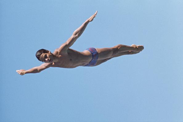 オリンピック「Greg Louganis」:写真・画像(14)[壁紙.com]