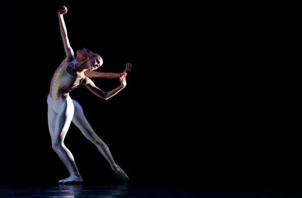 Modern「The Australian Ballet perform American Masters」:写真・画像(9)[壁紙.com]