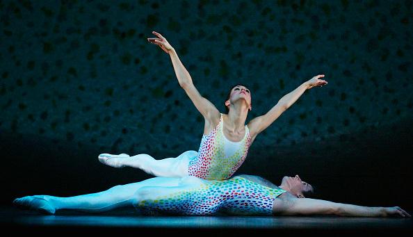 "Jerome Robbins「The Australian Ballet Perform ""Voluntaries""」:写真・画像(2)[壁紙.com]"