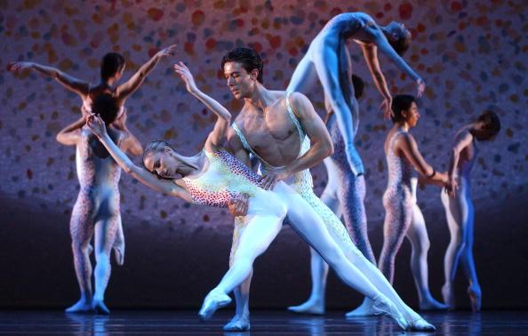 Choreographer「The Australian Ballet perform American Masters」:写真・画像(13)[壁紙.com]