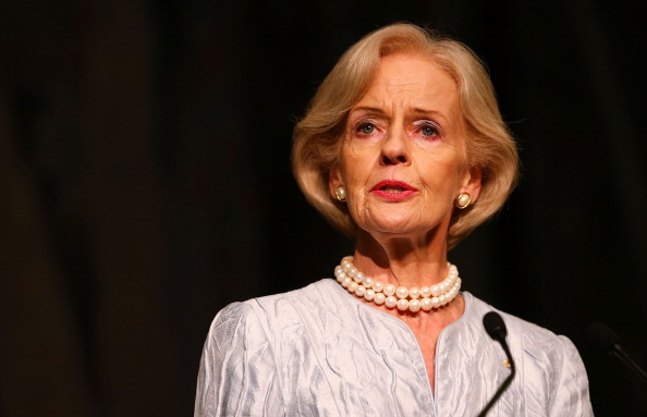 Governor General「Canberra Farewells Australian Governor-General Quentin Bryce」:写真・画像(18)[壁紙.com]