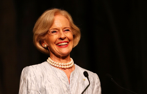Governor General「Canberra Farewells Australian Governor-General Quentin Bryce」:写真・画像(19)[壁紙.com]