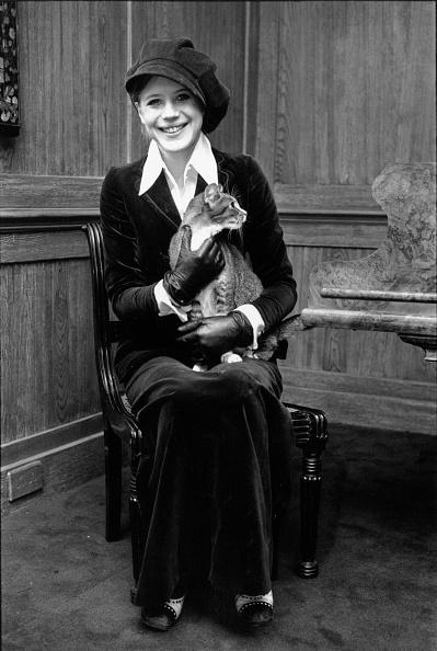 猫「Marianne Faithfull」:写真・画像(16)[壁紙.com]