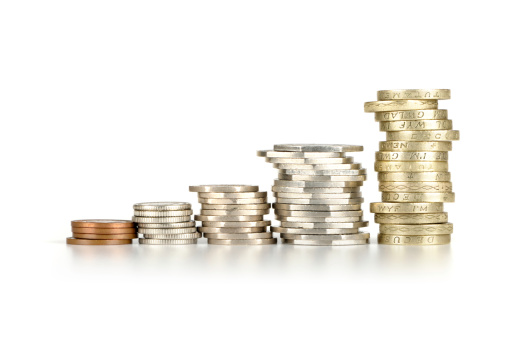 Banking「Sterling Profit」:スマホ壁紙(2)