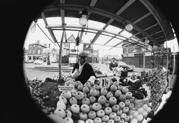 Light Bulb「Newham Market」:写真・画像(12)[壁紙.com]