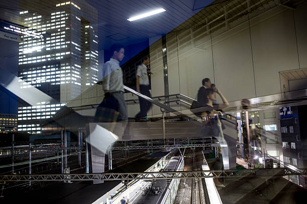 Views Of Toshiba Corporation's Tokyo headquarters amid Accounting Scandal:ニュース(壁紙.com)
