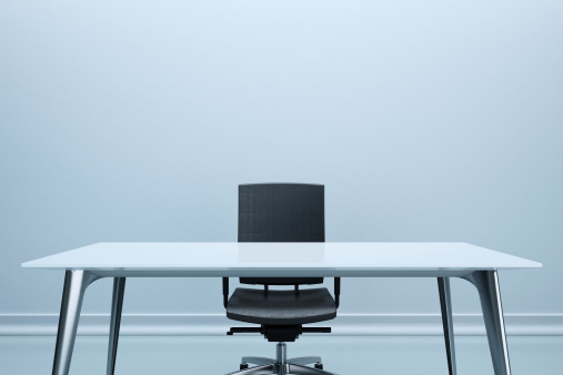 Chair「Office Workstation」:スマホ壁紙(18)
