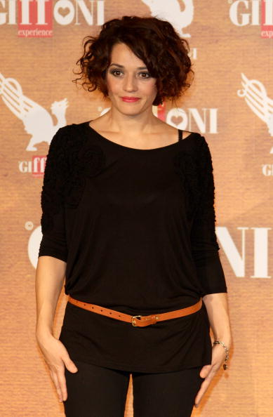 Curly Hair「Giffoni Experience 2010: 40th Edition - Day 10」:写真・画像(2)[壁紙.com]