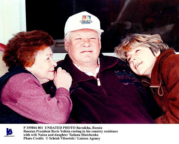 Wojtek Laski「Baruikha Russia Russian President Boris Yeltsin Resting In His Country R」:写真・画像(2)[壁紙.com]