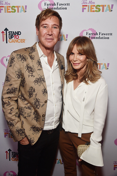 Jaclyn Smith「Farrah Fawcett Foundation's Tex-Mex Fiesta」:写真・画像(4)[壁紙.com]